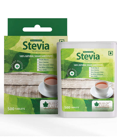 99.8% Reb A Sugarfree Steavia Powder