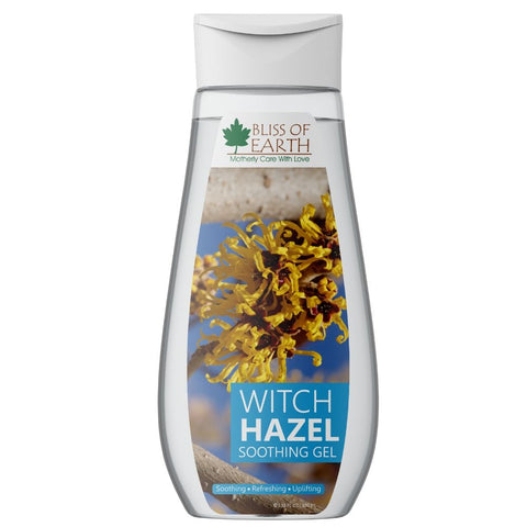Witch Hazel Gel For Hemorrhoids 100GM