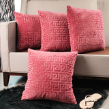 MERRYLIFE Throw Pillow Cover - Merrylife