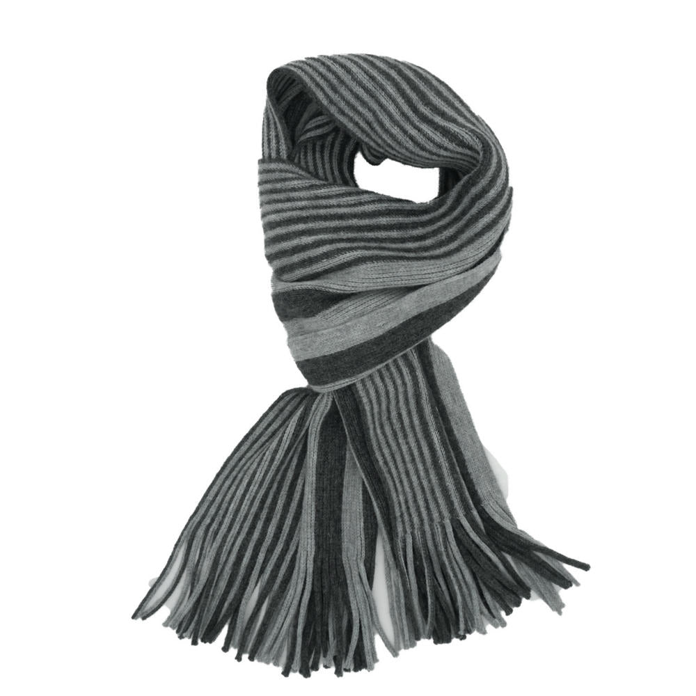 Men's Striped Scarves - Merrylife