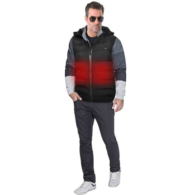 Merrylife®️ Men Heated Vest