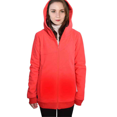 Merrylife®️ Women Heated Hoodie