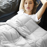 MERRYLIFE Cooling Weighted Blanket - Merrylife