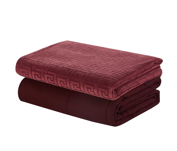 Merrylife® Weighted Blanket