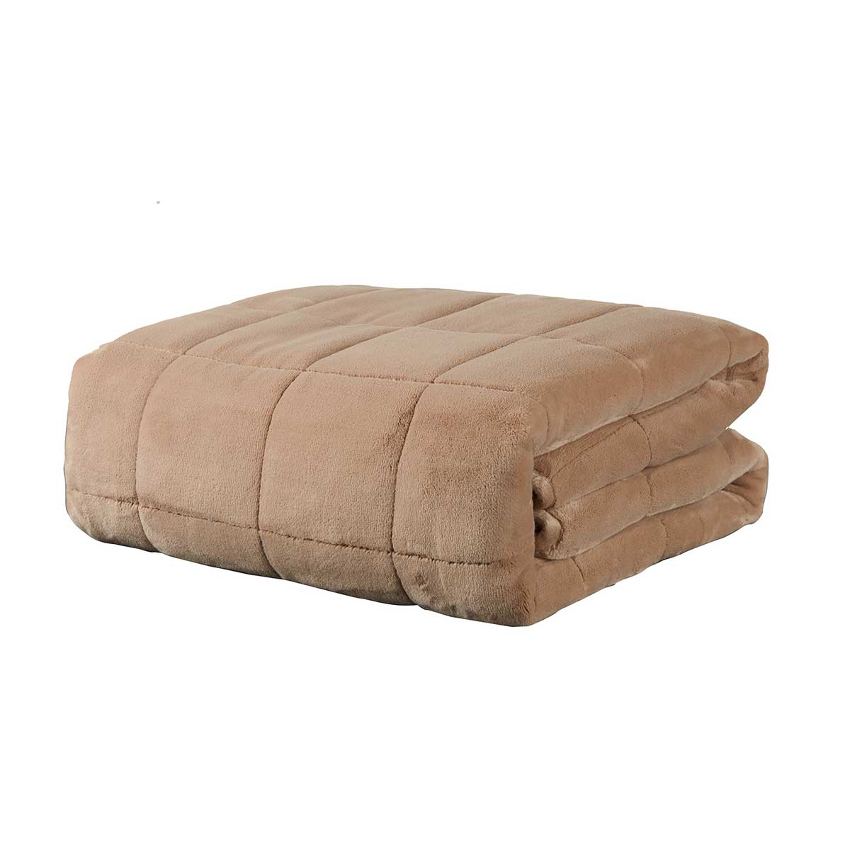 Merrylife® Weighted Cozy Throw Blanket - Merrylife