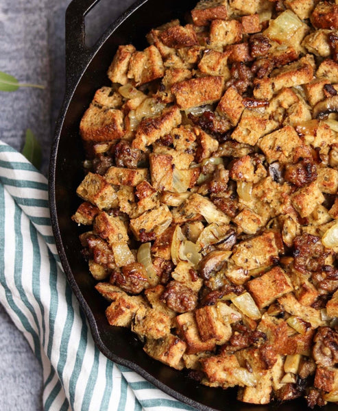 Perfect Keto Stuffing