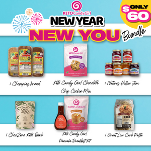 New Year New You Bundle 2021