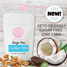 Keto Magic Bar Cookie Mix