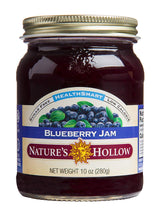 Natures Hollow Jam