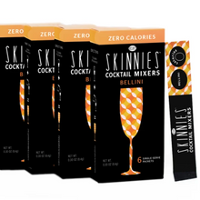 RSVP Skinnies Cocktail Mixers