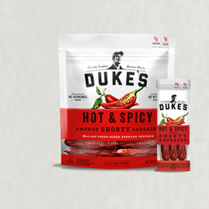 Duke's Freshly Crafted Smoked Meats