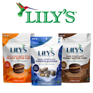 Lily's Sweets (In Store Only)