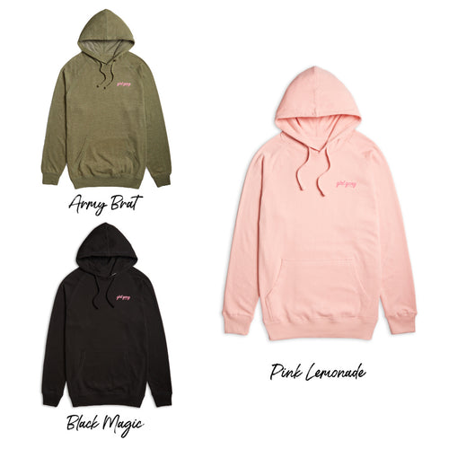 Keto Candy Girl Couture Hoodies