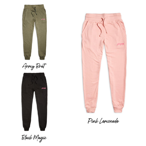 Keto Candy Girl Couture Joggers