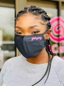 KetoCandyGirl Girl Gang Mask
