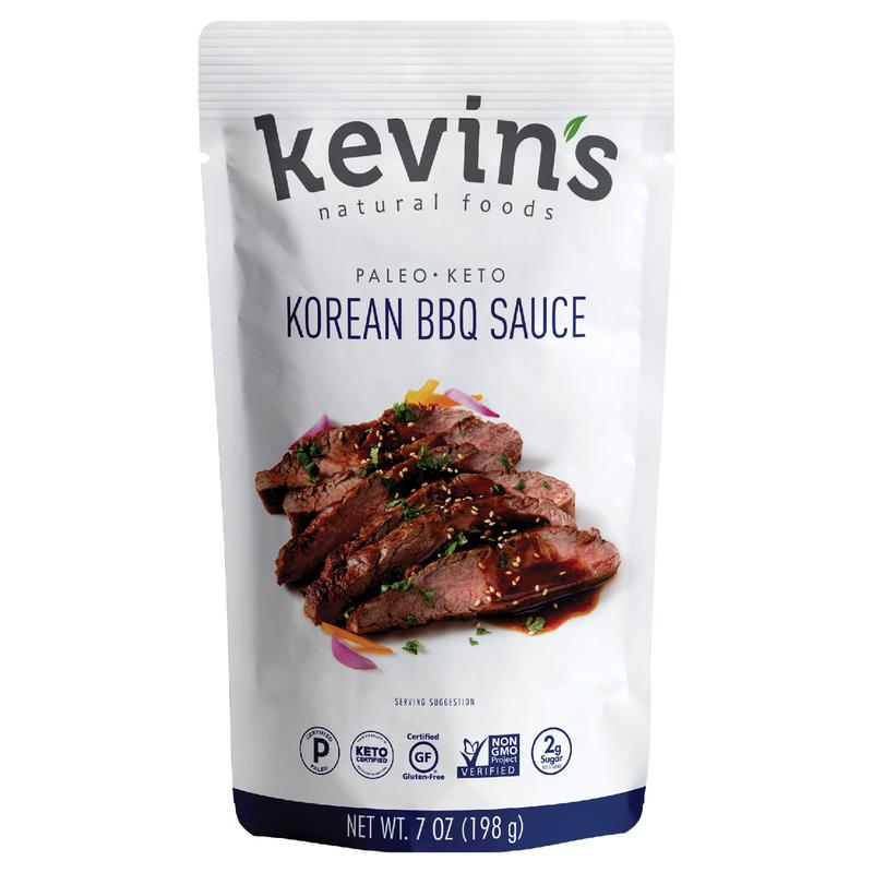 Kevin's Natural Foods