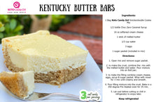 Kentucky Butter Bar Kit