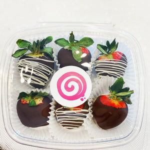 Chocolate Covered strawberries (PRE-ORDER Pick up Feb 12th 13th 14th)