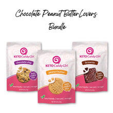 Chocolate Peanut Butter Lovers Bundle