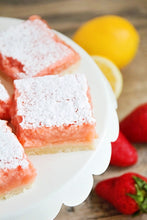 KIT - Strawberry Lemon Bar KIT (makes 2 batches)