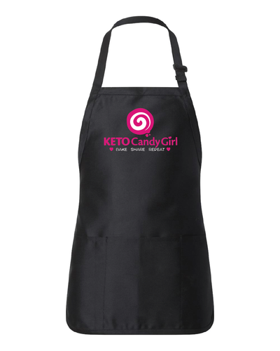 Keto Candy Girl Apron