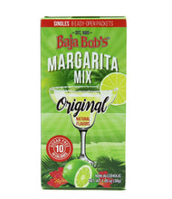 Baja Bob's Sugar Free Cocktail mixes