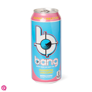 Bang Energy Drinks (In Store Only)