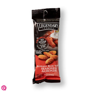Legendary Flavored Nuts & Almonds