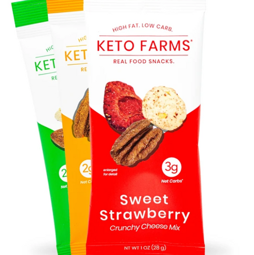 Keto Farms