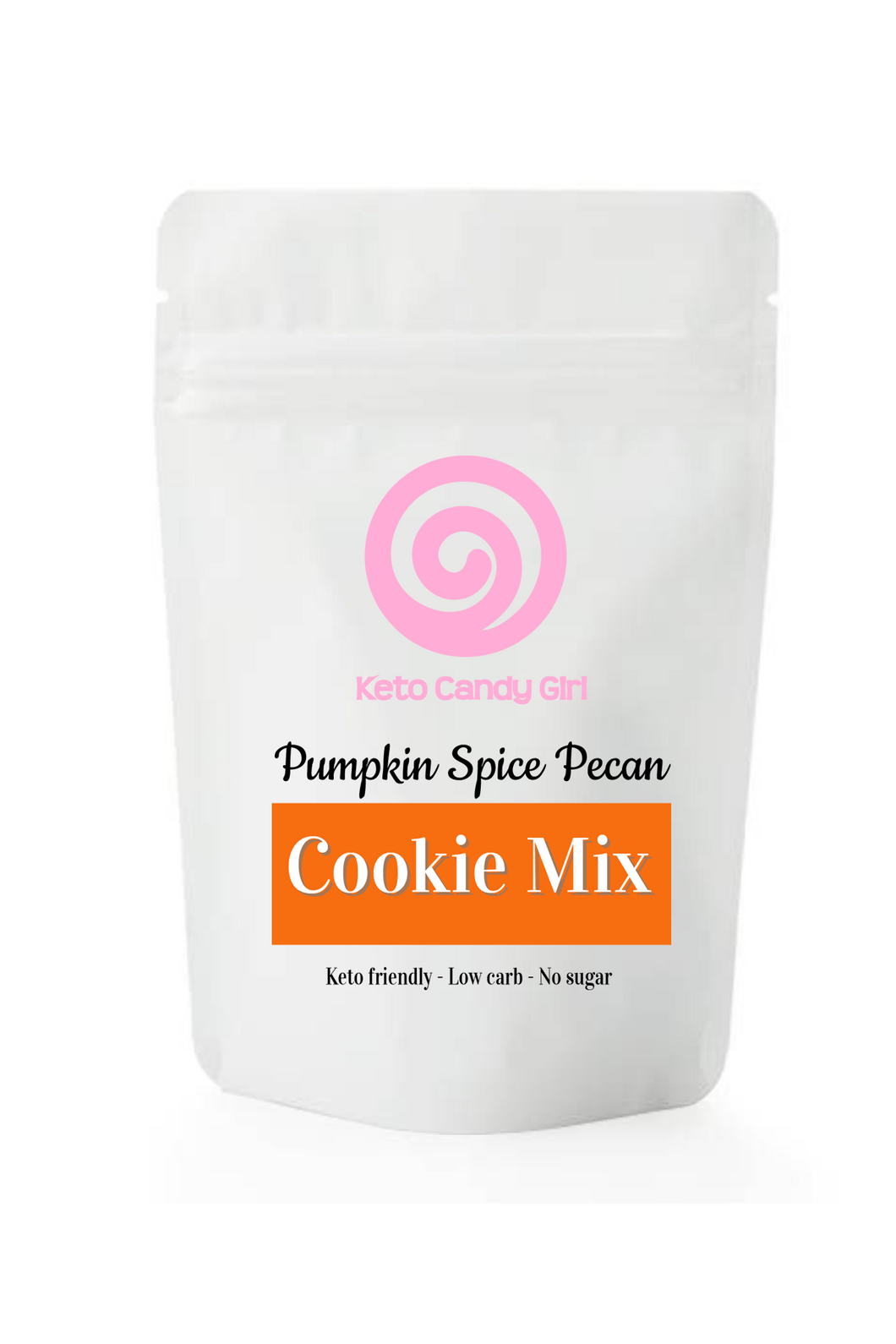LIMITED EDITION: Pumpkin Spice Pecan Mix