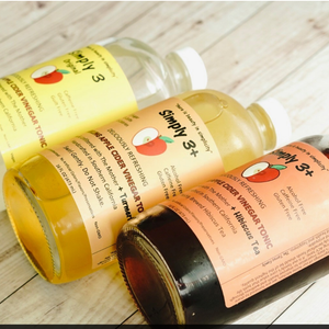 Simply 3 Apple Cider Vinegar Tonic (In Store Only)