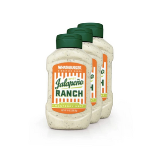 Whataburger Jalapeño Ranch
