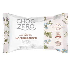 Choc Zero Baking Chips