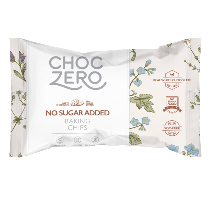 Choc Zero Baking Chips (In Store Only)