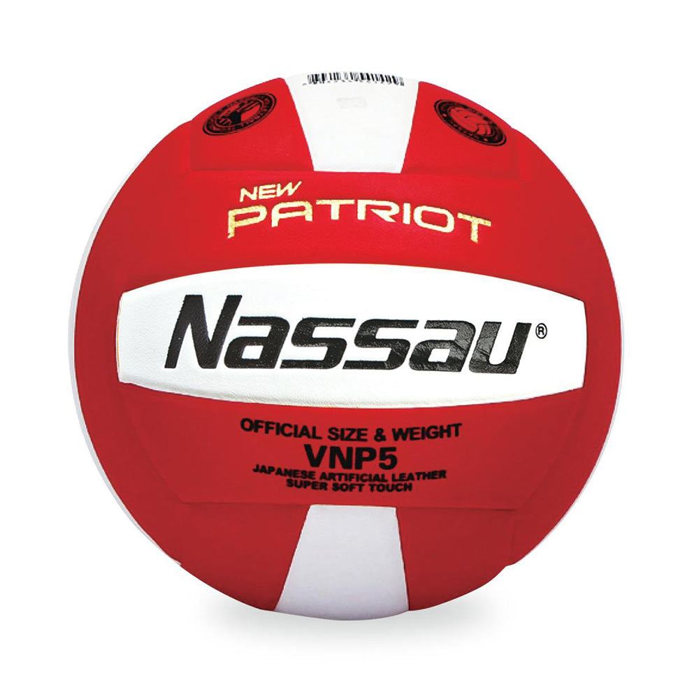 Nassau New Patriot Volleyball