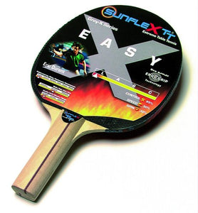 Sunflex TANGO Grey-X Series Table Tennis Set