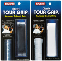 Load image into Gallery viewer, Classic Tour Grip in Black or White