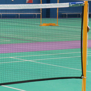 Tournament Badminton Net