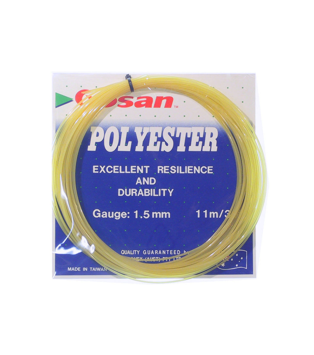 Polyester Gauge 1.5mm String