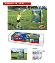 Load image into Gallery viewer, Velcro Golf Target Set