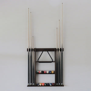 Josan Deluxe Wall Rack