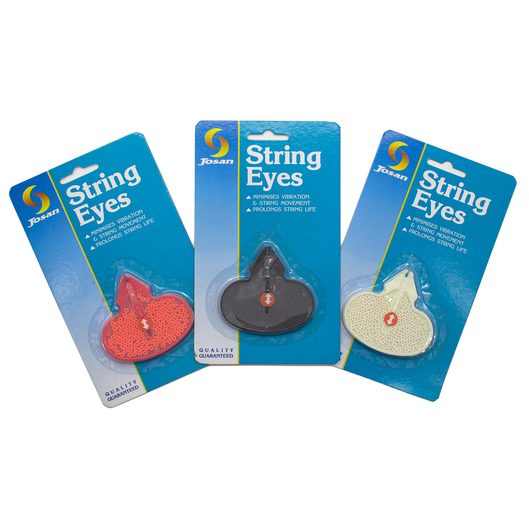 String Eyes (Stringlock)