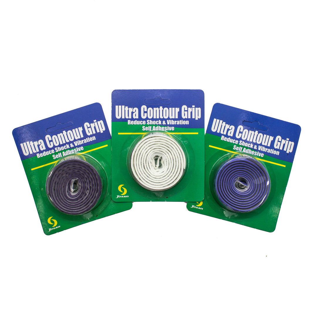 Ultra Contour Grip 3-pack