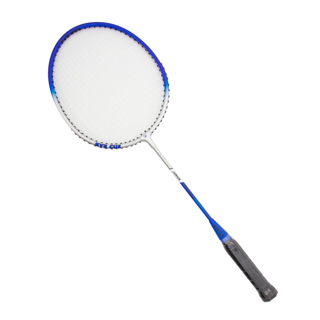 Eye Cue Junior Control Badminton Racquet