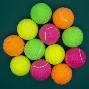 "4"" Tennis Ball (12-pack)"