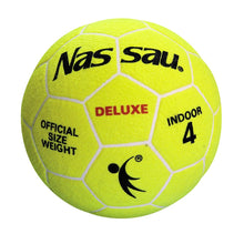 Load image into Gallery viewer, Indoor Soccer Ball - Size 4 & 5