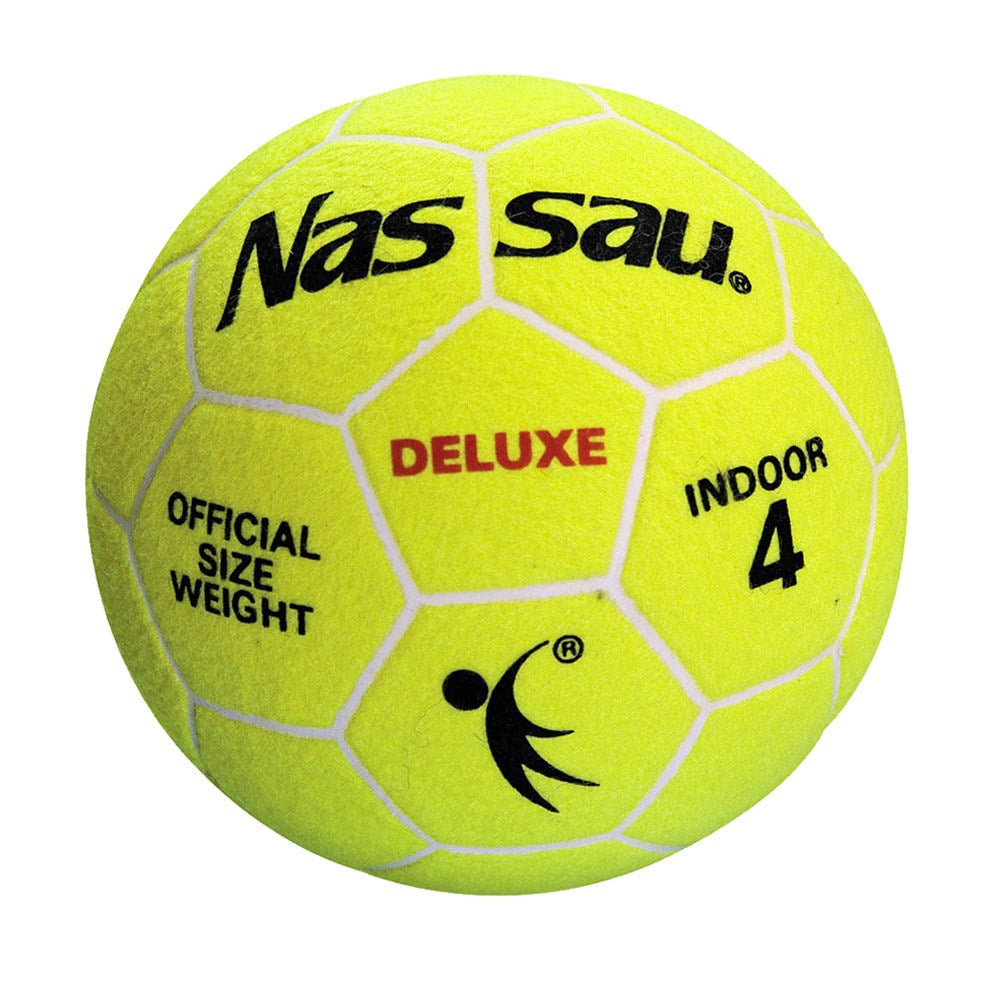 Indoor Soccer Ball - Size 4 & 5