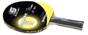 Sunflex SAMURAI C Table Tennis Bat