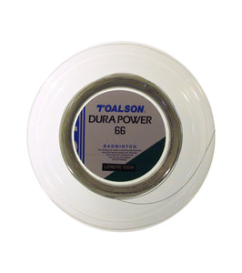 Toalson Dura Power 66, 11m String