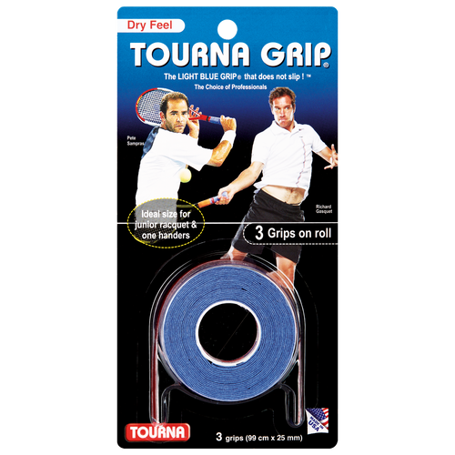 Unique Tourna Grip - Extra Long 3 pk
